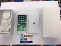IPHONE 6 GOLD- VIISIT MY SHOP. - PERFECT GIFT- UNLOCKED - 64 GB/ GRADE B / WARRANTY + RECEIPT