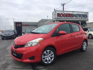2014 Toyota Yaris LE - HATCH - BLUETOOTH