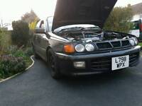 Toyota Starlet Fast Gt Turbo Glanza possible track car