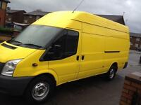 Manchester Man&Van from £20 for good price call Harry