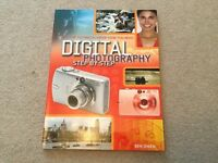 Digital Photography Step by Step book by Ben Owen