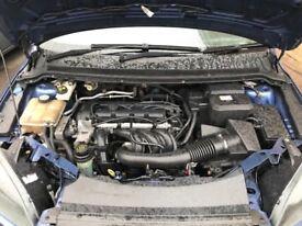 Ford Focus 12 months MOT