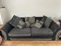 Two sofas FREE