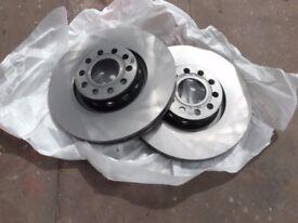 Brembo Brake Disc's 441615301AA Audi S4 A6 S6 A8 S8 Quattro,