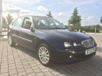 ROVER 25 _ 2003 _ 45 000 Miles