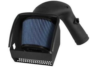 aFe Power Ram Cummins Magnum FORCE Stage-2 Pro 5R Cold Air Intake | 2013-2018 Ram 2500 & 3500 | www.motorwise.ca