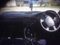 Honda Civic 1.5 v tech