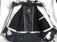 Boys ski / snowboard / winter jacket /coat, Size 11-12, Tog 24, hardly used