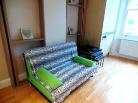MOVE IMMEDIATELY - STUDIO /ALL INCL-TV/WIFI - students welcome - LIVE in NOTTING HILL