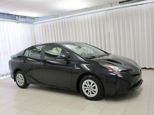 2017 Toyota Prius TEST DRIVE THIS BEAUTY TODAY!!! HYBRID 5DR HAT