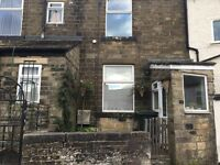 One bedroom cottage in oakworth keighley