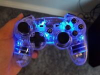 PS3 Wireless Controller Afterglow Controller for PS3