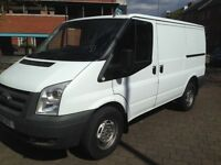 **BARGINE**2011 FORD TRANSIT SWB DIESEL**12 MONTHS MOT** BRAND NEW CONDITION **LWB**HPI FREE*MUST GO