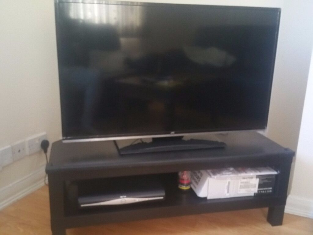Brand New Jvc 40 Full Hd Smart Led Tv With Packing Box Bought From