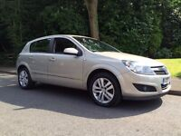 2007 VAUXHALL ASTRA 1.7 SXI CDTI *** 12 MONTHS MOT + NEW CLUTCH AND FLYWHEEL ***