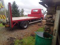 Isuzu Trucks, NQR 70, 2006, 5193 (cc)