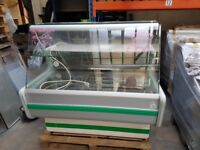 Serve Over Counter Display Fridge Meat Chiller 120cm (3.9 feet) ID:T2510