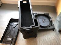 SKB Trap X Model Drum Hardware Case