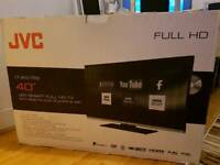 Jvc SMART new never been used