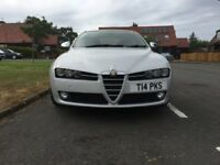 Alfa Romeo 159 1.9 JTD Cheap