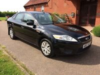 Ford Mondeo Edge 140 2.0 Turbo Diesel (Full MOT/FSH)