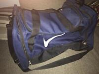 Nike Gym Bag - navy