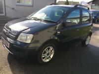 2005 fiat panda..great condition... only 67k ...1Year MOT..
