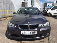BMW 3 SERIES 2.0 320d SE DIESEL, FULL SERVICE HISTORY, NEW MOT