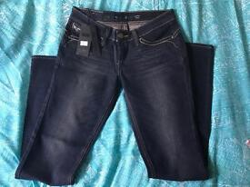 *** BNWT Women's Levi Jeans ***