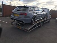 24/7 Vehicle Recovery and transport service