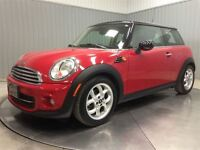 2013 MINI Cooper MAGS TOIT PANO CUIR