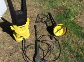Karcher K2 Jetwash