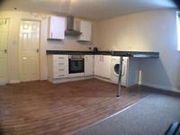 Nottingham New Build Studio Apartment