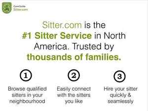 Looking for a sitter for 6 year old, weekday evening and occasio Kitchener / Waterloo Kitchener Area image 2