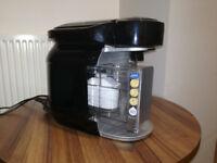 Tassimo Caddy Coffee Pod Machine