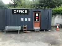 Containers to Rent