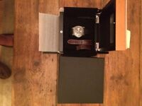 Panerai Luminor GMT. Makers warranty until July 2017. Excellent condition.