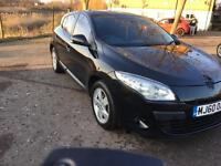 Renault Megane - 60 plate - £1500