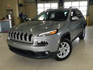2016 Jeep Cherokee NORTH.4x4.U-CONNECT 8.4''.CAMÉRA.SELECT TERRA