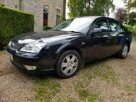 Ford Mondeo Ghia 2.0 TDCi **LOW MILEAGE**