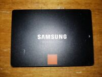 Samsung 840 Series Pro 128GB 2.5 inch SATA Solid State Drive (SSD)
