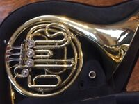 Paxman Academy F/Bb Compensating double horn
