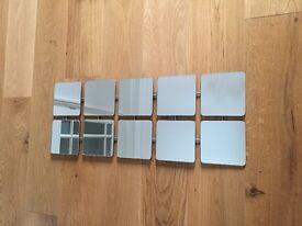 Contemporary Designed Mirror