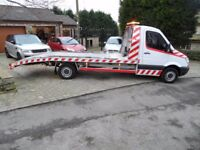 24/7 car breakdown recovery cheap fast and reilable