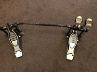Double bass pedal