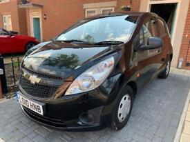 image for 2010 Chevrolet Spark 1.0 £30 tax, full mot, very clean