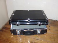 Camera/Flight Case - Hakuba - Black Heavy Duty