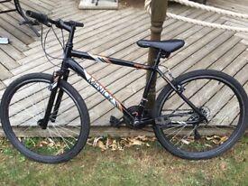 Apollo Mentor Boys Bike