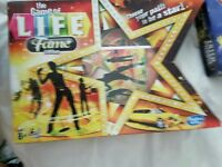 Game of life fame edition