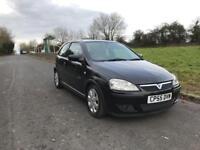 Vauxhall Corsa 1.2 SXI Plus 05 2005 ** 12 MONTHS MOT (no advisories) **
